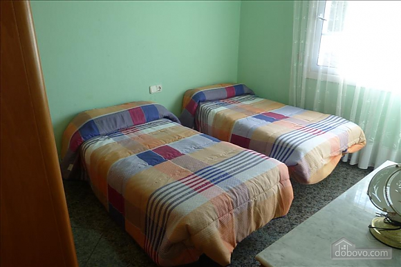 Canet Playa center VII, Quatre chambres (60845), 009