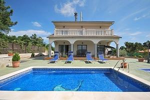 Aqua villa de Vidreres, Sei (+) Camere, 002