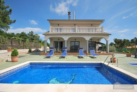 Акуа вилла де Видререс, 7+ комнат (80060), 002