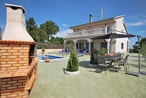 Aqua villa de Vidreres, Sei (+) Camere, 003