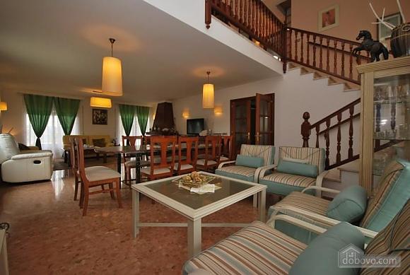 Акуа вилла де Видререс, 7+ комнат (80060), 007