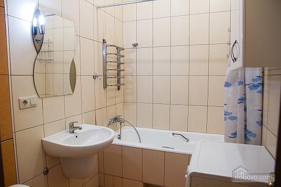 Квартира в центре города, 3х-комнатная (75001), 015