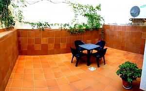 Хиль Апартаменты Коста Маресме, 2х-комнатная, 004