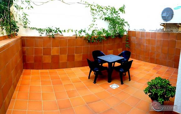 Gil апартаменти Коста Маресме, 2-кімнатна (69389), 004