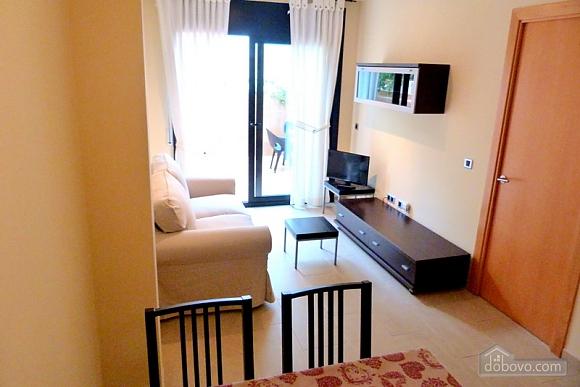 Gil апартаменти Коста Маресме, 2-кімнатна (69389), 006