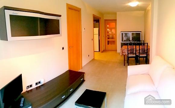Gil апартаменти Коста Маресме, 2-кімнатна (69389), 007