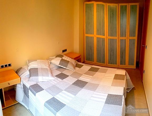 Gil апартаменти Коста Маресме, 2-кімнатна (69389), 010