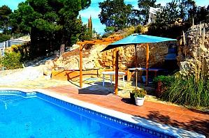 Galaxia villa Costa Brava, Three Bedroom, 001
