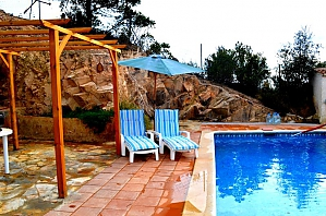 Galaxia villa Costa Brava, Three Bedroom, 002