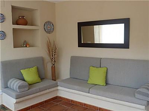 Eucalipto apartment Costa Brava, Two Bedroom, 003