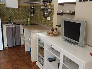 Eucalipto apartment Costa Brava, Two Bedroom, 004