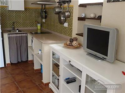 Eucalipto apartment Costa Brava, Deux chambres (55634), 004