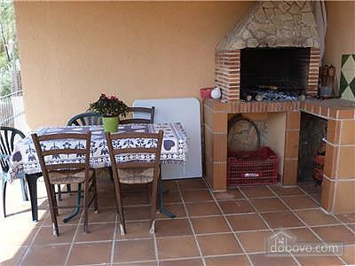 Eucalipto apartment Costa Brava, Deux chambres (55634), 008