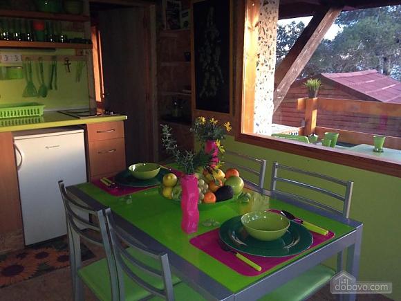 Verde Pistacho apartment, Dreizimmerwohnung (53457), 004