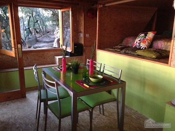 Verde Pistacho apartment, Dreizimmerwohnung (53457), 006