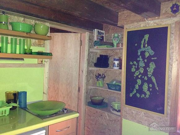Verde Pistacho apartment, Dreizimmerwohnung (53457), 007