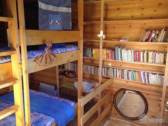 Verde Pistacho apartment, Dreizimmerwohnung (53457), 012