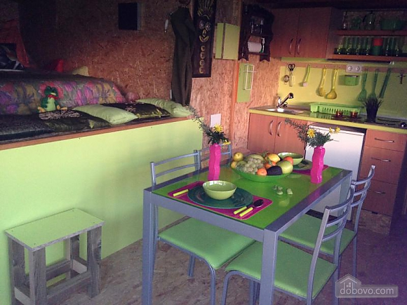 Verde Pistacho apartment, Dreizimmerwohnung (53457), 015