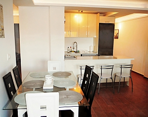 Punta Prima, Three Bedroom, 003