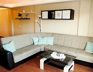 Punta Prima, Three Bedroom, 004