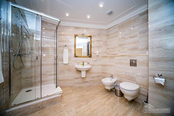 Junior suite, Zweizimmerwohnung (18030), 003