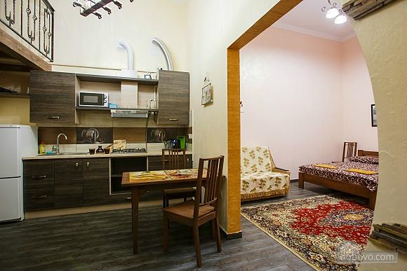 Cozy apartment in Lviv, Studio (26560), 001