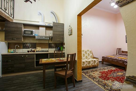 Cozy apartment in Lviv, Studio (26560), 003