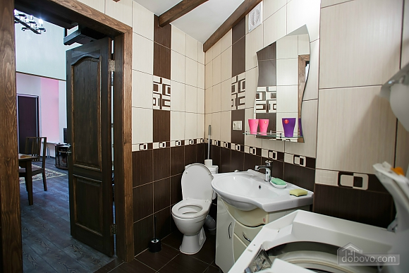 Cozy apartment in Lviv, Studio (26560), 014