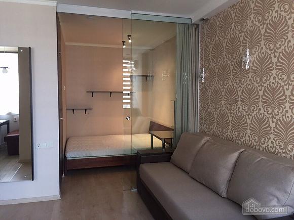 Квартира в Академгородке, 1-комнатная (39472), 003