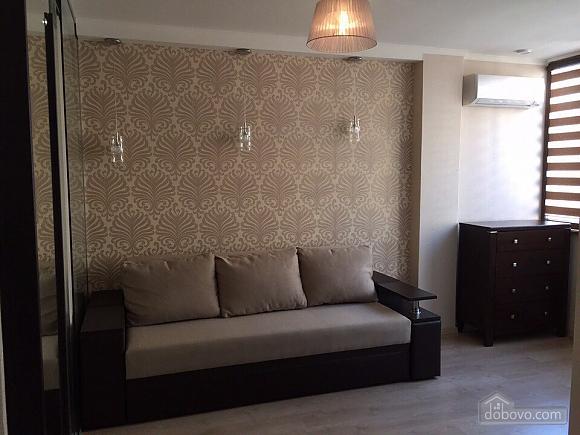 Квартира в Академгородке, 1-комнатная (39472), 001