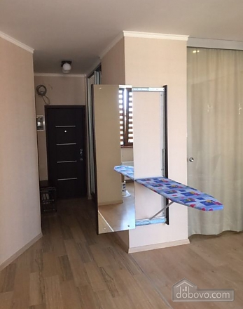 Квартира в Академгородке, 1-комнатная (39472), 009