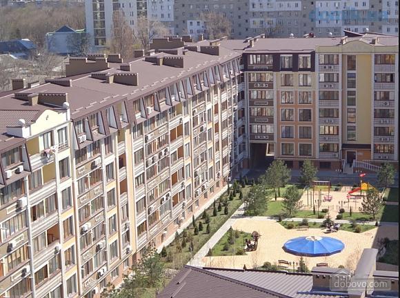 Квартира в Академгородке, 1-комнатная (39472), 014