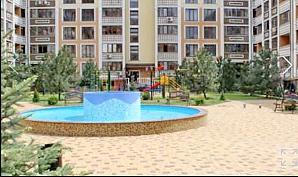 Apartment in Akademgorodok, Monolocale, 015