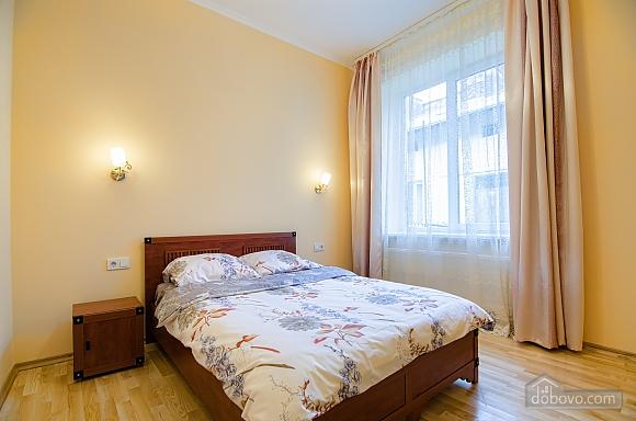 Апартаменты VIP, 2х-комнатная (58309), 001