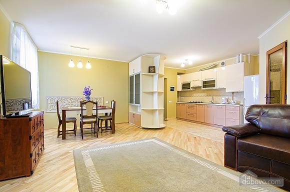 Апартаменты VIP, 2х-комнатная (58309), 003