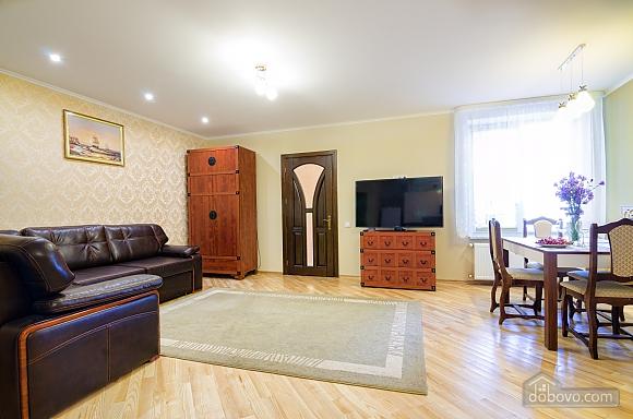 Апартаменты VIP, 2х-комнатная (58309), 005