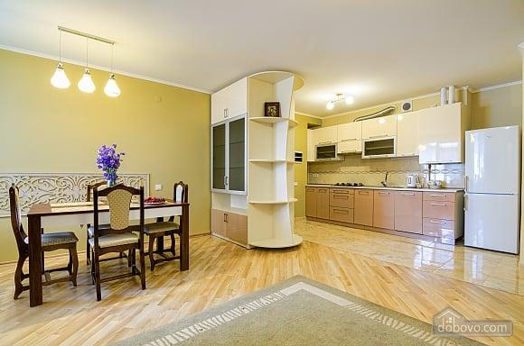 Апартаменты VIP, 2х-комнатная (58309), 008