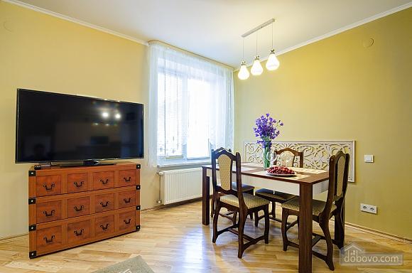 Апартаменты VIP, 2х-комнатная (58309), 002