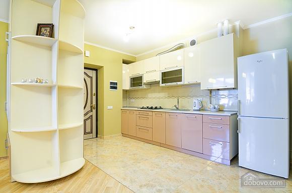 Апартаменты VIP, 2х-комнатная (58309), 010