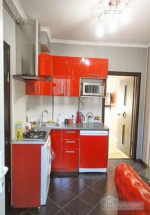 Apartment in Odessa historical center, One Bedroom (34303), 002