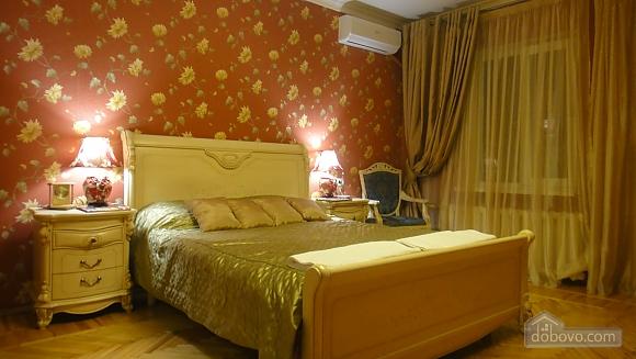 Apartment in Odessa historical center, Un chambre (34303), 004