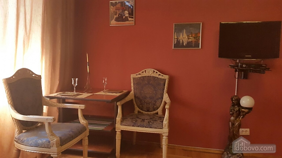 Apartment in Odessa historical center, One Bedroom (34303), 009