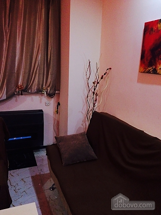 Апартаменты в Тбилиси, 1-комнатная (82394), 007