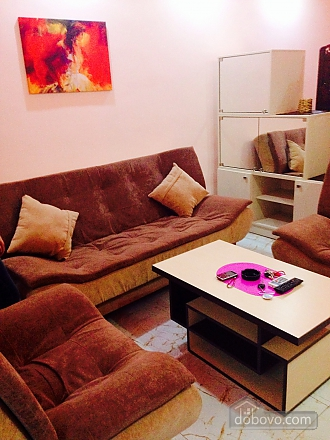 Апартаменты в Тбилиси, 1-комнатная (82394), 009
