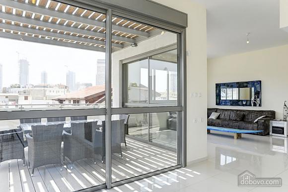 Meir Penthouse, Quatre chambres (52186), 029