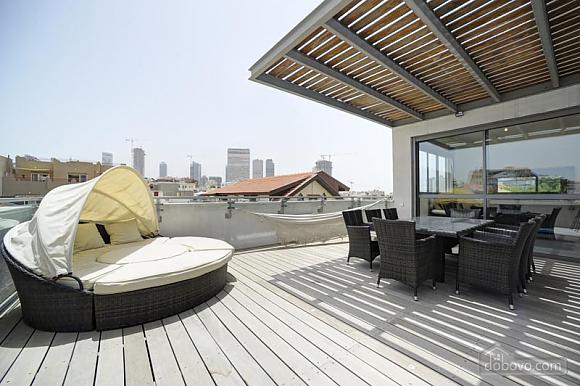 Meir Penthouse, Quatre chambres (52186), 037