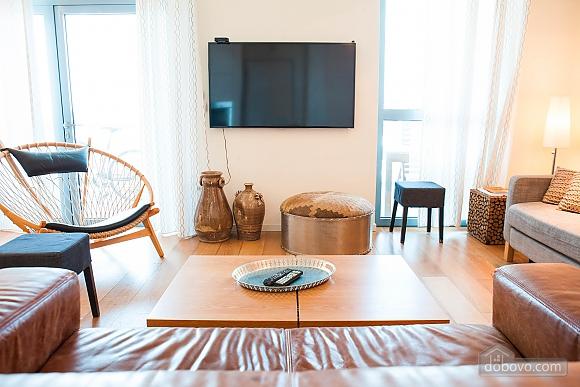Sea view apartment, Dreizimmerwohnung (68628), 004