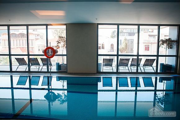 Sea view apartment, Dreizimmerwohnung (68628), 024