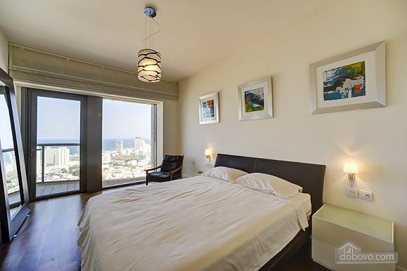 Neve Tzedek Sea, Two Bedroom (26777), 001