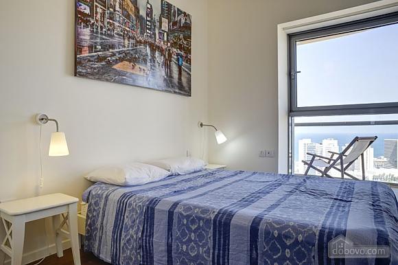 Neve Tzedek Sea, Two Bedroom (26777), 010
